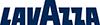 logo Master Blu Lavazza orizzontale