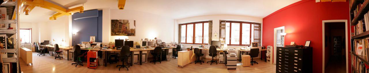Studio Container, Alessandra Scandella