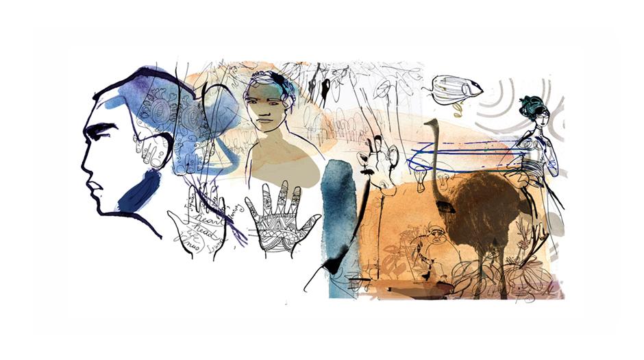 natura, Alessandra Scandella