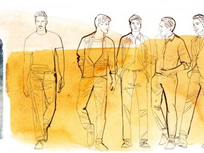 Illustrazione_Acquerello_Moda_Uomo-Alessandra_Scandella