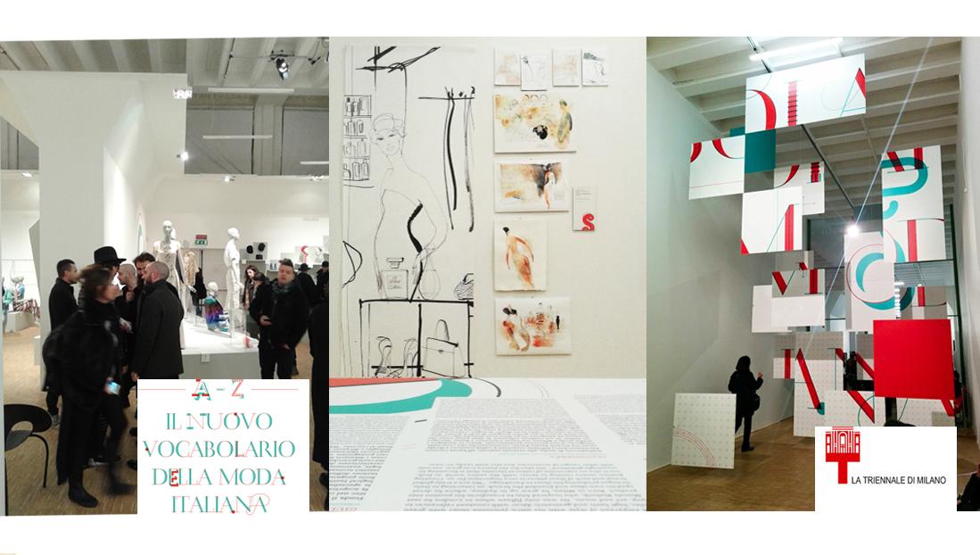 Triennale di Milano, illustrazioni acquerello Alessandra Scandella