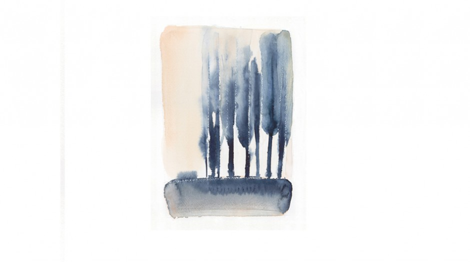 Watercolor, 2, Alessandra Scandella
