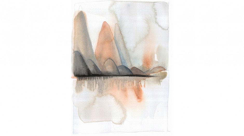Watercolor, Alessandra Scandella
