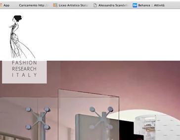 FRI, logo Alessandra Scandella,1
