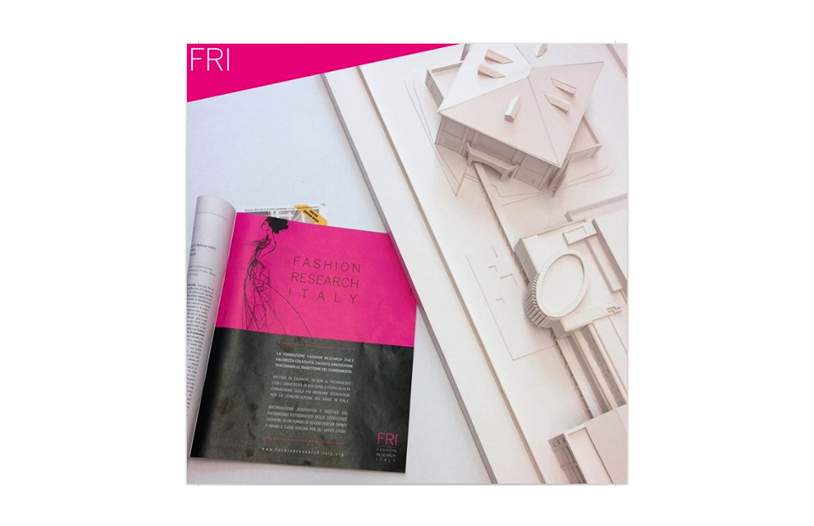Fashion Research Italy, illustrazioni moda ad acquerello